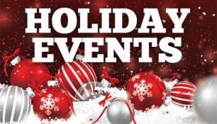 dallas fort worth holiday events 2017 - Christmas Things To Do In Dallas