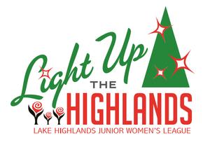 Image result for light up lake highlands