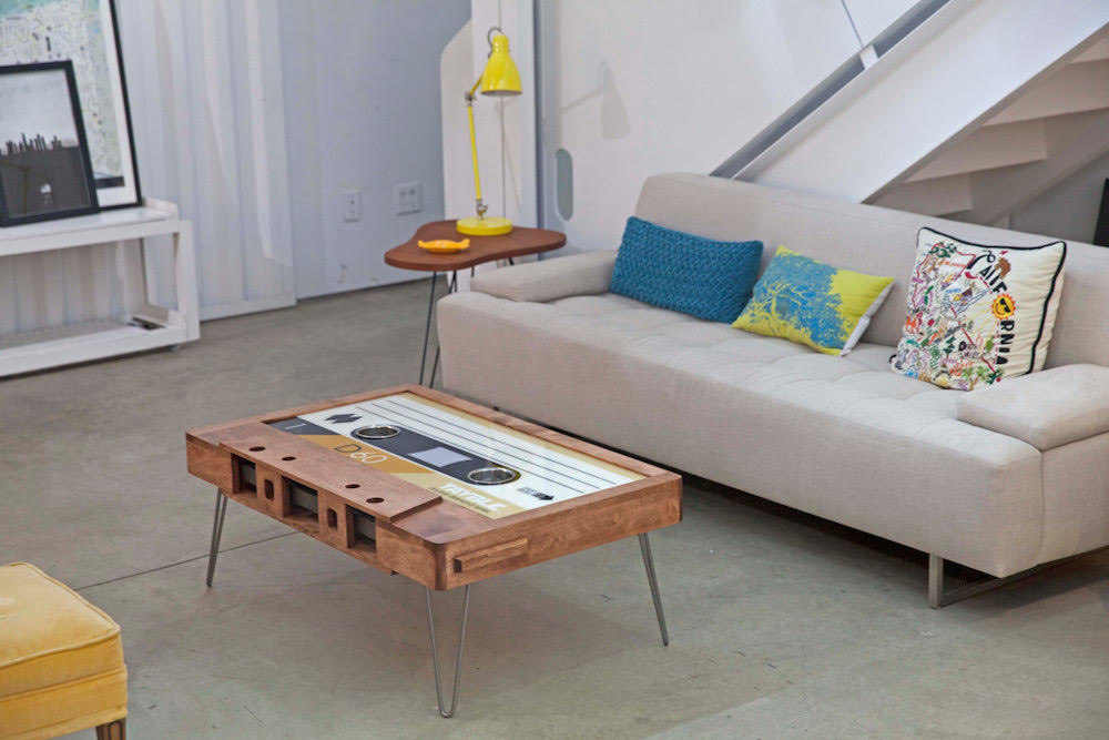 mix-tape-table