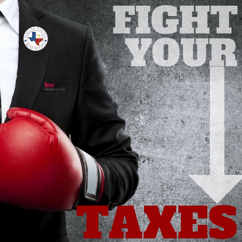 Fight Your Taxes