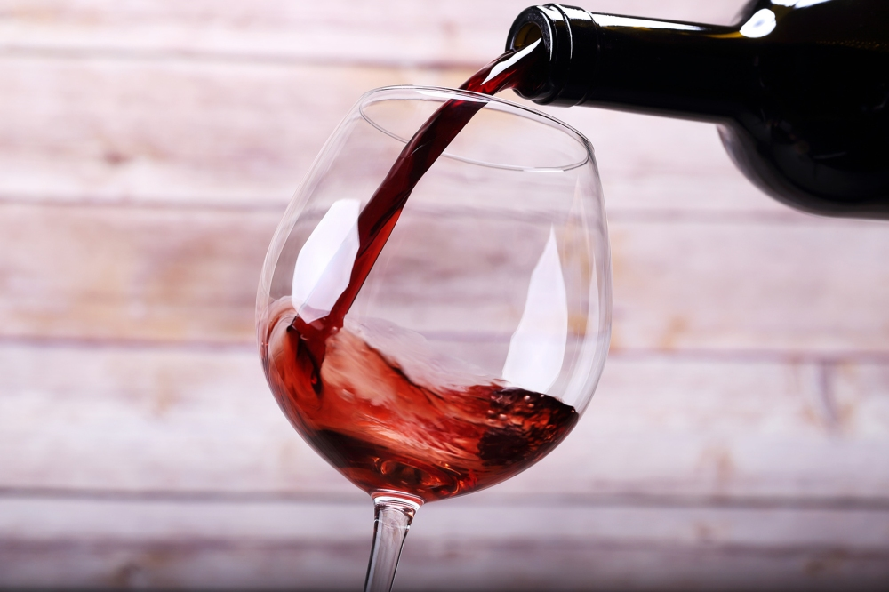 Whatís really causing that red wine headache