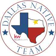 Dallas Native Team - Circle